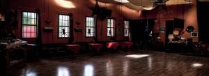 la sala da ballo del circolo gardel