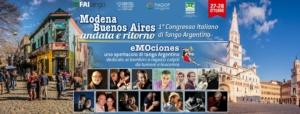 banner congresso italiano di tango argentino