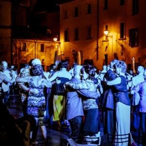 il tango alla notte bianca modena 2019
