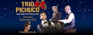 tango pichuco cover
