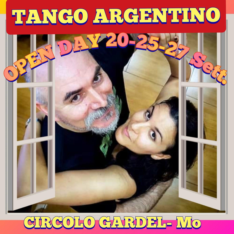 maestri di tango azahara e radu
